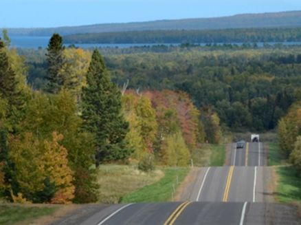 Image for Lake Superior Byway